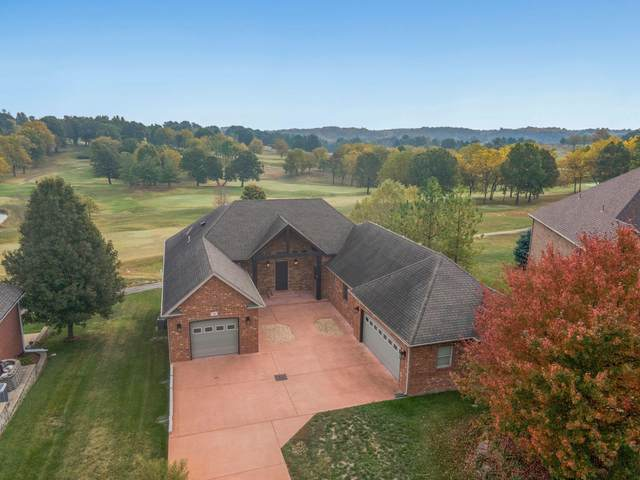 108 Island Green Drive, Republic, MO 65738 (MLS #60175883) :: Sue Carter Real Estate Group