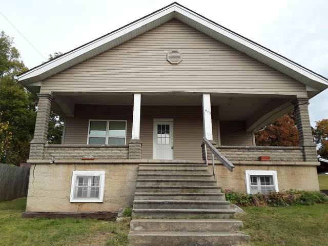 425 N Main Street, Granby, MO 64844 (MLS #60175908) :: Team Real Estate - Springfield
