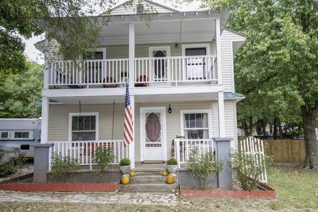 302 N Calhoun Avenue, Ash Grove, MO 65604 (MLS #60175913) :: Sue Carter Real Estate Group