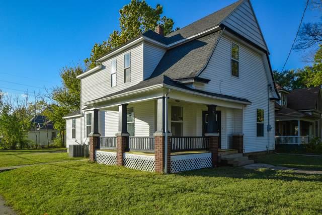 901 N Grant Avenue, Springfield, MO 65802 (MLS #60175926) :: Sue Carter Real Estate Group