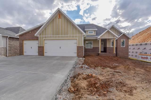 2548 W Camino Alto Street, Springfield, MO 65810 (MLS #60176008) :: Team Real Estate - Springfield