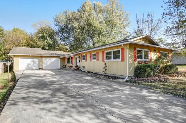 520 N Walnut Avenue, Republic, MO 65738 (MLS #60176175) :: Team Real Estate - Springfield