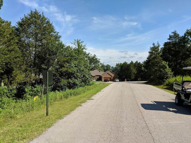 000 Silver Sunset Lane Lot 263, Kimberling City, MO 65686 (MLS #60176229) :: The Real Estate Riders