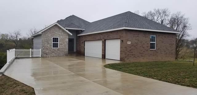 2107 N Bradbury Lane, Ozark, MO 65721 (MLS #60176244) :: Team Real Estate - Springfield