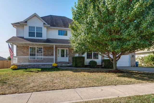 350 E Halsey Street, Republic, MO 65738 (MLS #60176261) :: Team Real Estate - Springfield