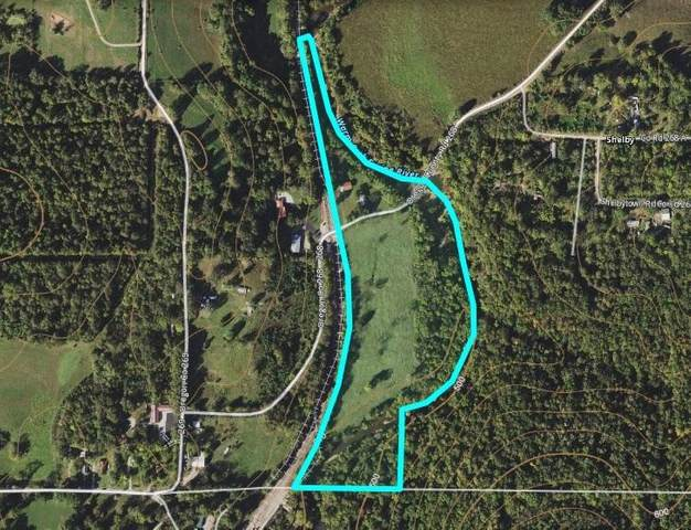 000 County Road 268, Thayer, MO 65791 (MLS #60176372) :: Clay & Clay Real Estate Team