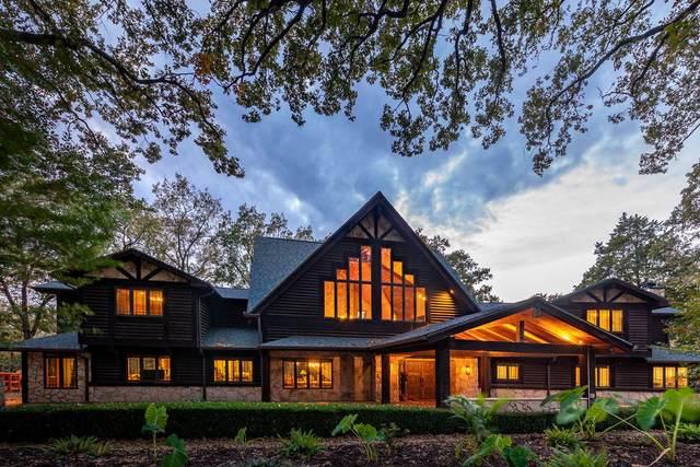 1012 White Rock Bluff Drive, Branson West, MO 65737 (MLS #60176380) :: Team Real Estate - Springfield