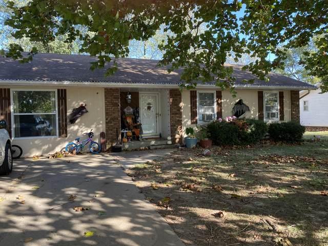108 N Langston Street, Willard, MO 65781 (MLS #60176388) :: Sue Carter Real Estate Group