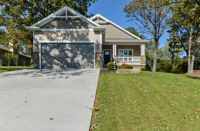 125 Eagle Drive, Forsyth, MO 65653 (MLS #60176399) :: Sue Carter Real Estate Group