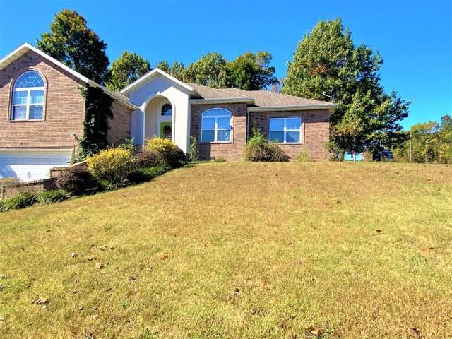 4402 Belmont Drive, Joplin, MO 64804 (MLS #60176546) :: Team Real Estate - Springfield