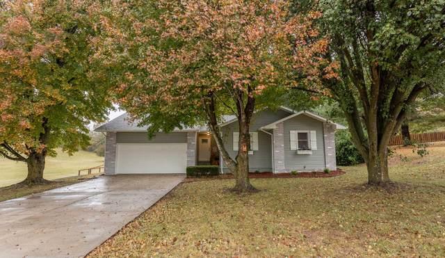 4525 N Longfellow Drive, Ozark, MO 65721 (MLS #60176566) :: Team Real Estate - Springfield