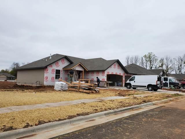5564 W Pine Street, Springfield, MO 65802 (MLS #60176574) :: Sue Carter Real Estate Group