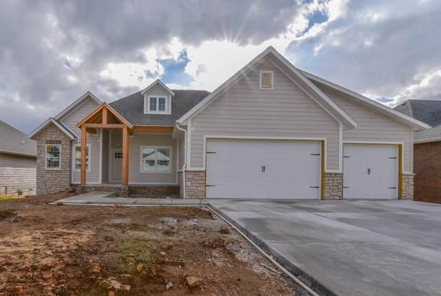 2526 W Camino Alto Street, Springfield, MO 65810 (MLS #60176600) :: Team Real Estate - Springfield