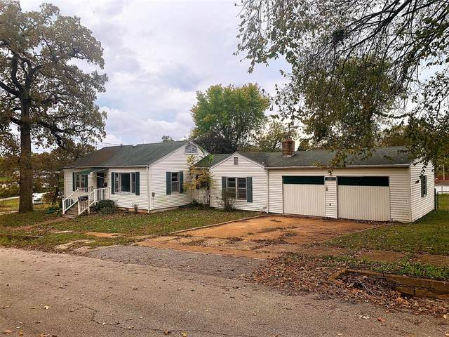 226 S 8th Street, Thayer, MO 65791 (MLS #60176858) :: Team Real Estate - Springfield