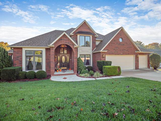 335 Hidden Shores Drive, Reeds Spring, MO 65737 (MLS #60176896) :: Team Real Estate - Springfield