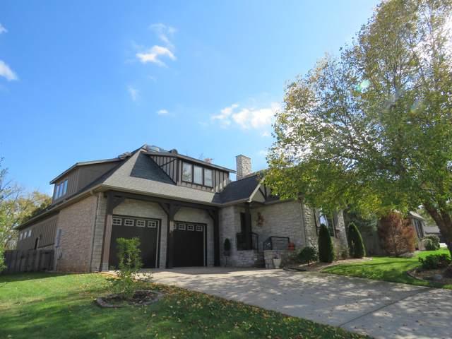851 E Grafton Drive, Nixa, MO 65714 (MLS #60176915) :: Sue Carter Real Estate Group
