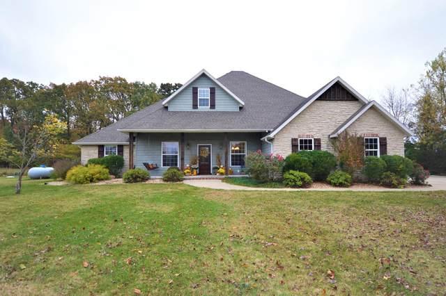6182 N State Highway Nn, Ozark, MO 65721 (MLS #60176950) :: Sue Carter Real Estate Group