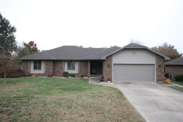 3910 S Gatlin Court, Springfield, MO 65807 (MLS #60176971) :: Clay & Clay Real Estate Team