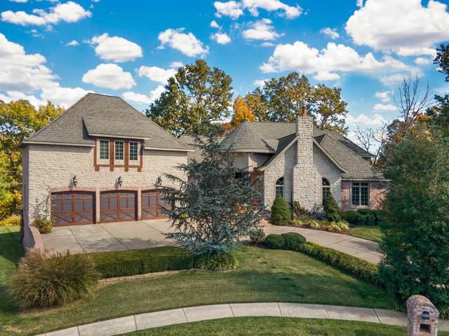 1608 S Raford Drive, Springfield, MO 65809 (MLS #60177091) :: Team Real Estate - Springfield