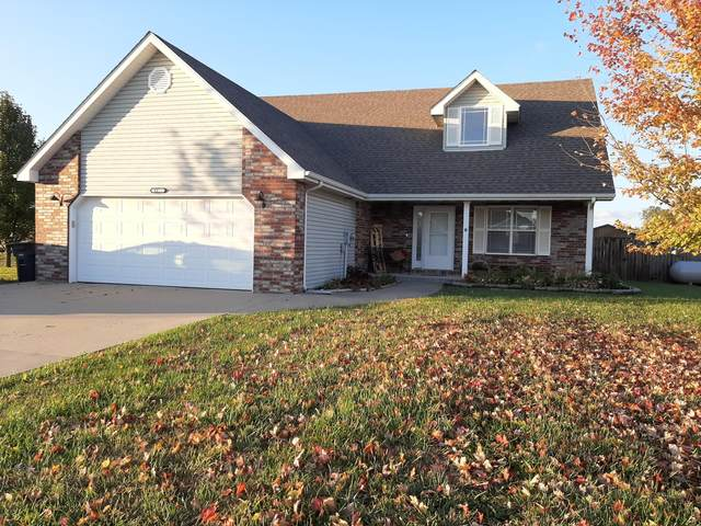 1293 E 478th Road, Bolivar, MO 65613 (MLS #60177147) :: Winans - Lee Team | Keller Williams Tri-Lakes