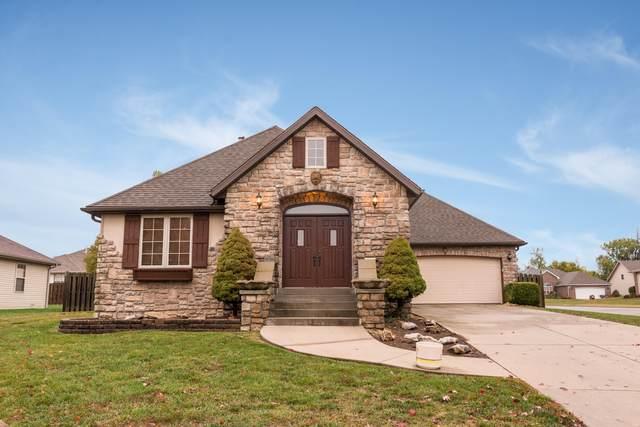 3239 N Dickerson Avenue, Springfield, MO 65803 (MLS #60177219) :: Team Real Estate - Springfield