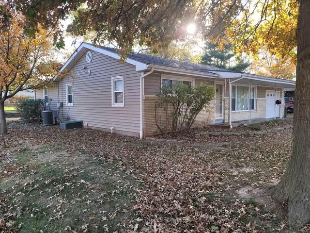 611 E Oak Lane, Mt Vernon, MO 65712 (MLS #60177300) :: Winans - Lee Team | Keller Williams Tri-Lakes