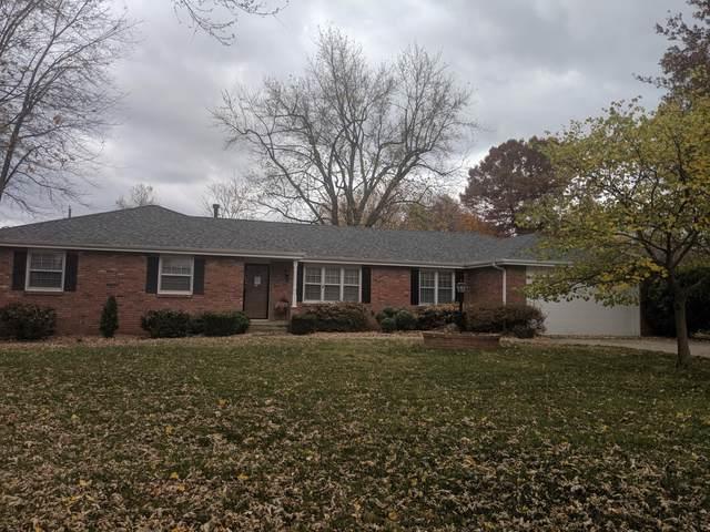 1358 E Deerfield Street, Springfield, MO 65804 (MLS #60177311) :: Winans - Lee Team | Keller Williams Tri-Lakes