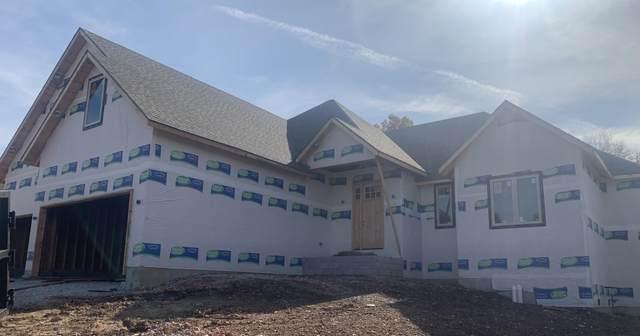 352 W Monarchwood Drive, Nixa, MO 65714 (MLS #60177341) :: Team Real Estate - Springfield