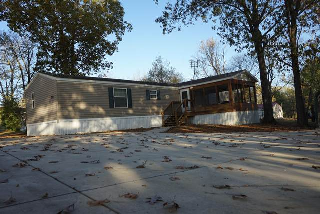 322 Lake Cir Drive, Galena, MO 65656 (MLS #60177343) :: Team Real Estate - Springfield
