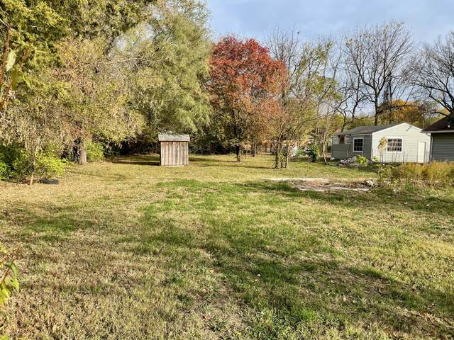 1622 N Golden Avenue, Springfield, MO 65802 (MLS #60177485) :: Sue Carter Real Estate Group