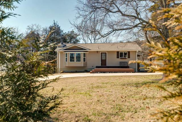 2 South Street, Kimberling City, MO 65686 (MLS #60177556) :: Evan's Group LLC