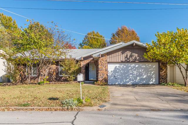 2532 S Delaware Avenue, Springfield, MO 65804 (MLS #60177589) :: Sue Carter Real Estate Group