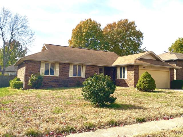 3921 S Cutler Court, Springfield, MO 65807 (MLS #60177669) :: Sue Carter Real Estate Group