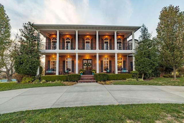 793 Woodwind Drive, Nixa, MO 65714 (MLS #60177772) :: Team Real Estate - Springfield