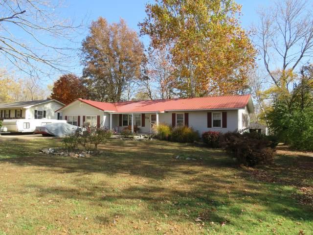 104 N Julie Avenue, Mansfield, MO 65704 (MLS #60177782) :: Evan's Group LLC