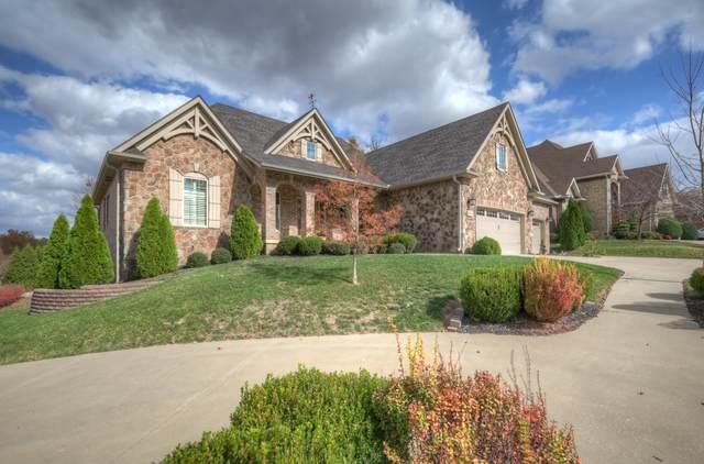 2801 Ridgeview Drive, Joplin, MO 64801 (MLS #60177795) :: Winans - Lee Team | Keller Williams Tri-Lakes