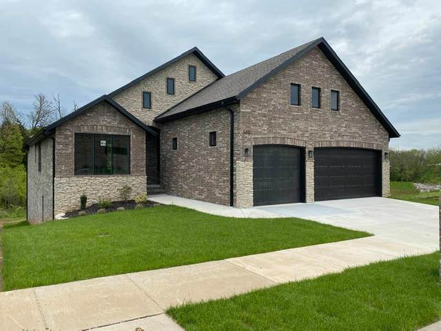 302 S Hickory Hills Blvd, Springfield, MO 65802 (MLS #60177888) :: The Real Estate Riders