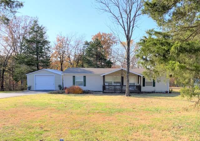150 Lake Terrace Road, Kissee Mills, MO 65680 (MLS #60177905) :: Winans - Lee Team | Keller Williams Tri-Lakes