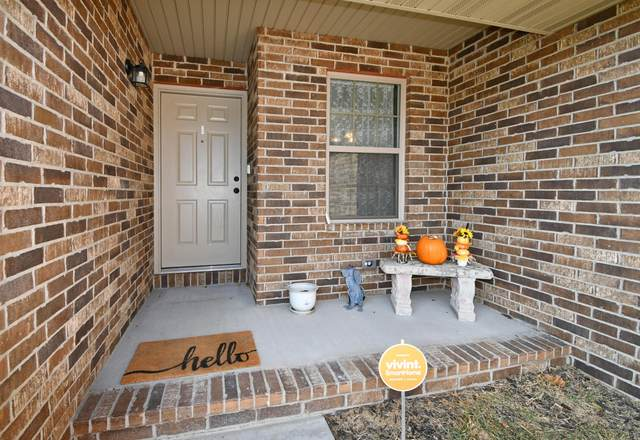 3057 N Marion Avenue, Springfield, MO 65803 (MLS #60177914) :: Sue Carter Real Estate Group