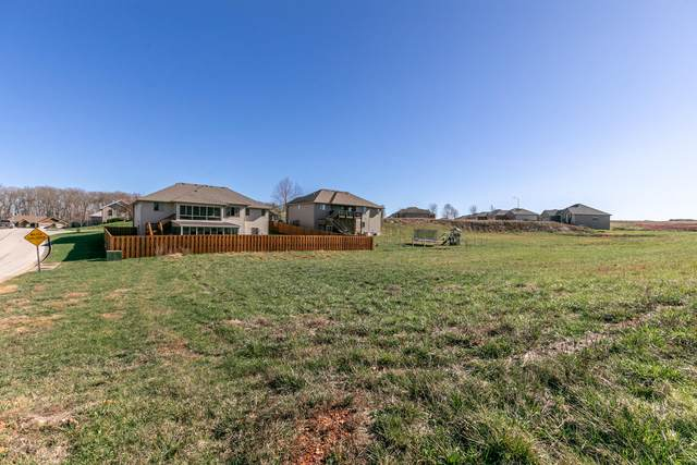 858 E Richmond Way, Nixa, MO 65714 (MLS #60177933) :: Sue Carter Real Estate Group