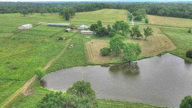 1435 Country Road 359, Thayer, MO 65791 (MLS #60178063) :: United Country Real Estate