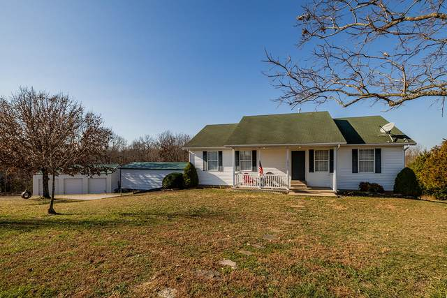 175 Tomahawk Drive, Highlandville, MO 65669 (MLS #60178306) :: Sue Carter Real Estate Group