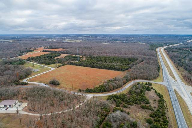7481 N Farm Road 209, Strafford, MO 65757 (MLS #60178398) :: Sue Carter Real Estate Group