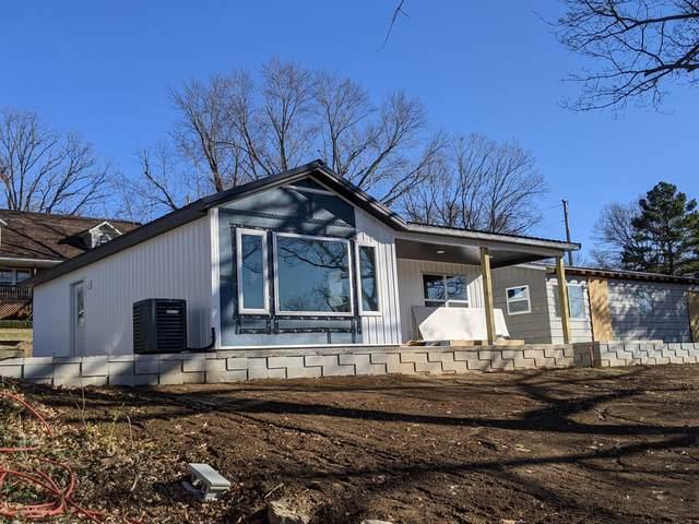 145 3rd Street, Branson West, MO 65737 (MLS #60178473) :: Team Real Estate - Springfield