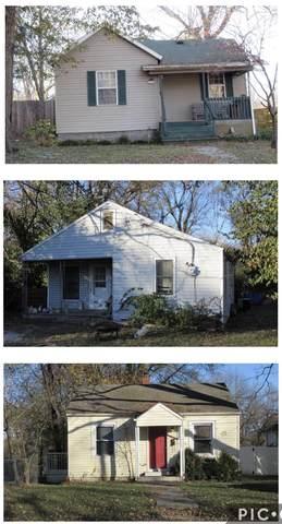 2049 N Benton Avenue, Springfield, MO 65803 (MLS #60178592) :: Sue Carter Real Estate Group