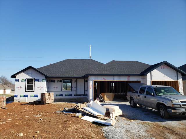 2152 N Boardwalk Avenue, Strafford, MO 65757 (MLS #60178638) :: Team Real Estate - Springfield