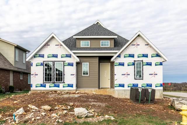 3843 E Brookdale Terrace, Springfield, MO 65802 (MLS #60178667) :: Sue Carter Real Estate Group