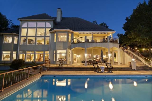 205 Hunters Glen Lane, Kimberling City, MO 65686 (MLS #60178748) :: Sue Carter Real Estate Group