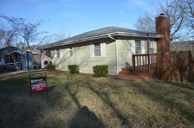 6 Golden Circle, Kimberling City, MO 65686 (MLS #60178772) :: Sue Carter Real Estate Group