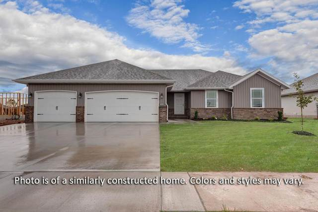 5977 S Crescent Road Lot 3, Battlefield, MO 65619 (MLS #60178777) :: Sue Carter Real Estate Group